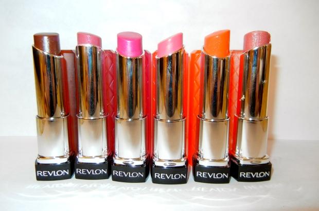 revlon lip butters