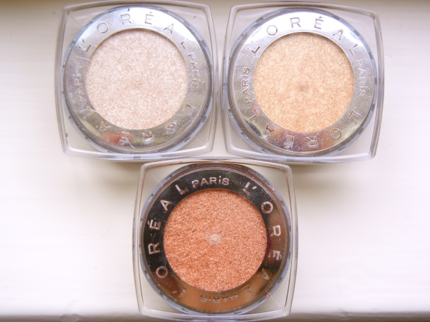 loreal infallible eyeshadows1