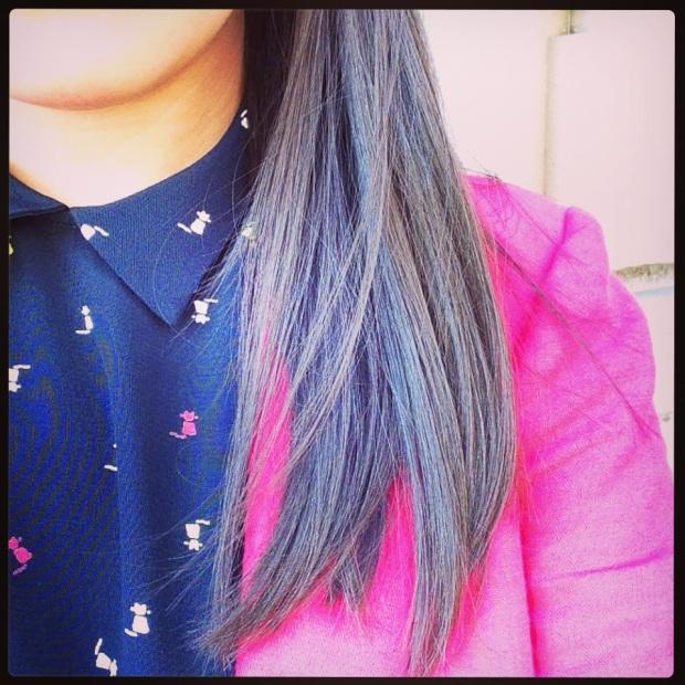 My Summer Love: Pink Blazer