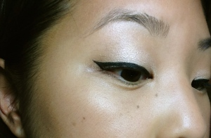 how to gel eyeliner 4